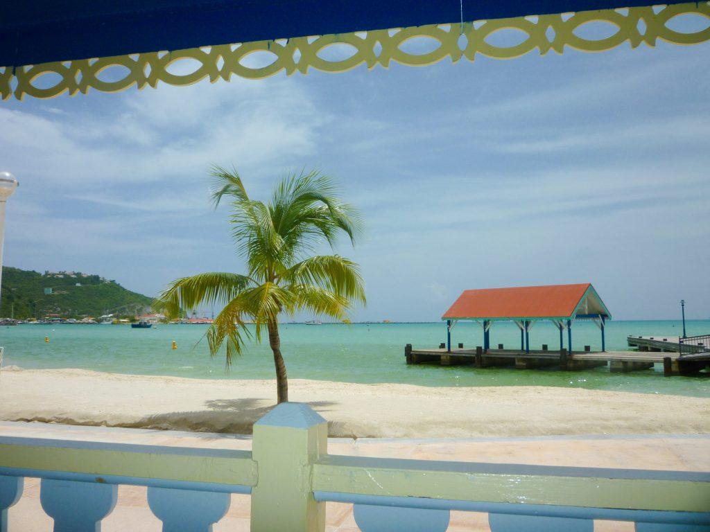 Philipsburg - Sint Maarten