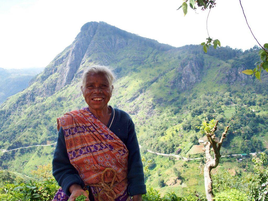 Ella - Reisroute Sri Lanka