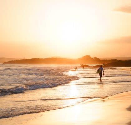 Isla Isabela Galapagos reisroute Ecuador